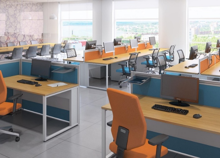 Office Furniture Work Specialists