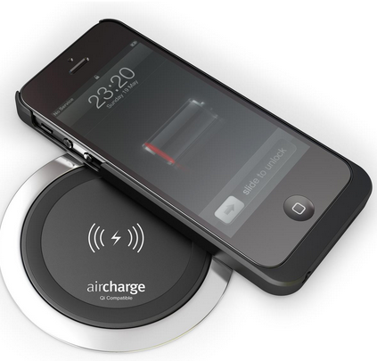 air charge charger