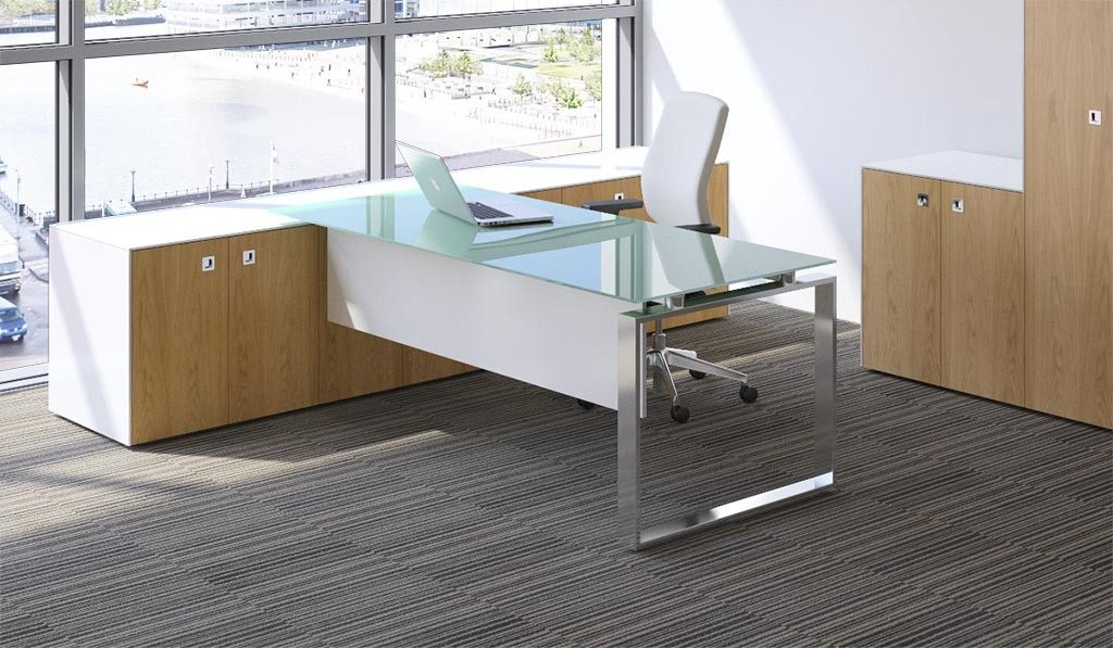 the fuclrum range of office equipment is great for furniture work