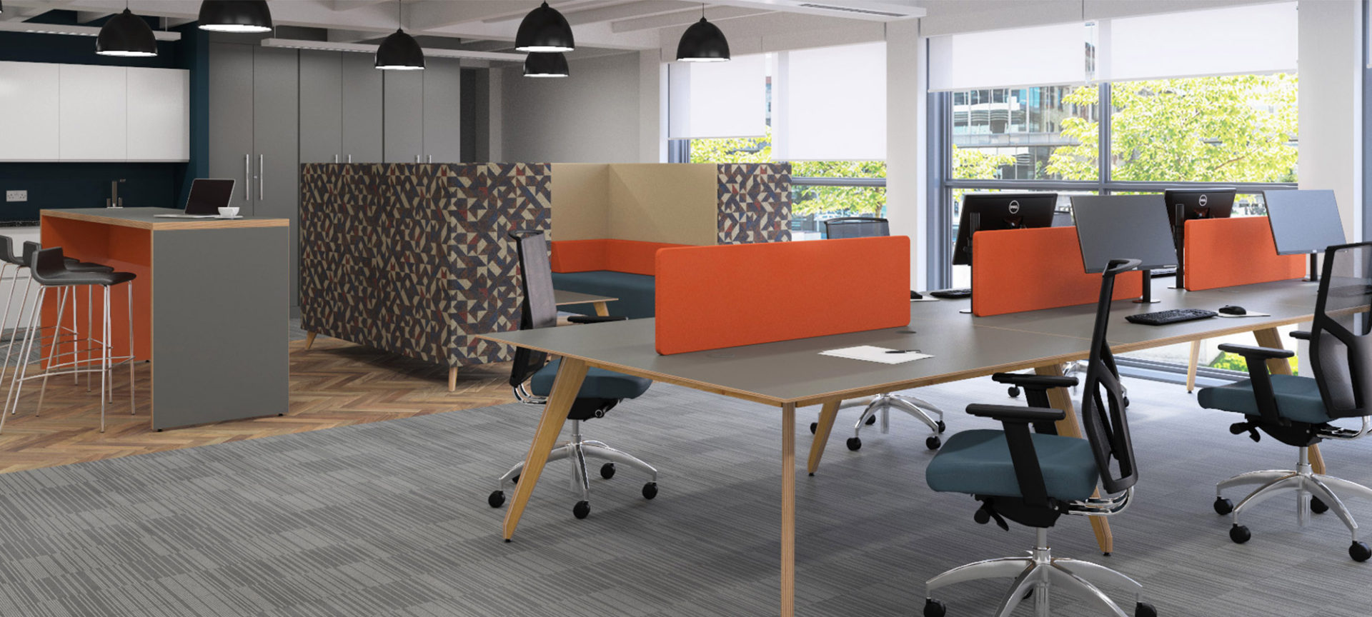 Office Fit Outs Office Furniture Specialists Pure Office Solutions