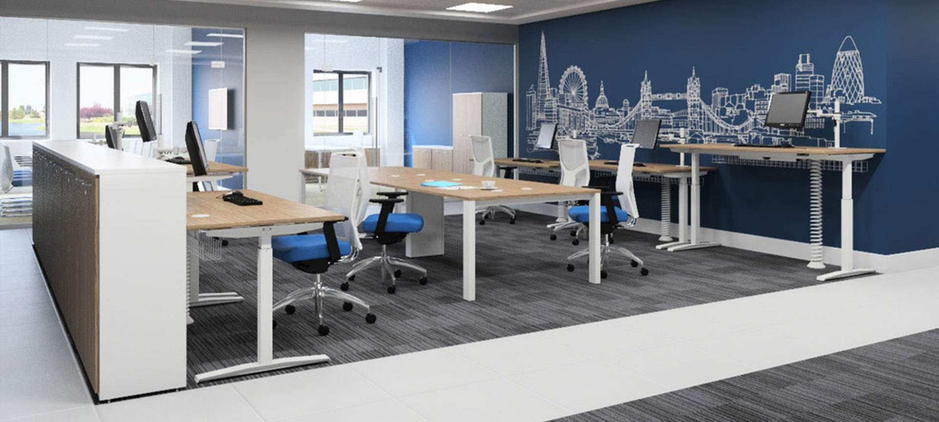 Office Interior Design Office Furniture Suppliers Pure Office Solutions
