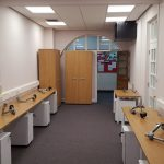 KES - Classroom Fit Out