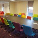 WCS Care Project - Conference Seating