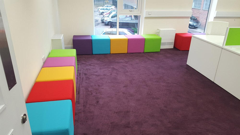 WCS Care Project - Seating