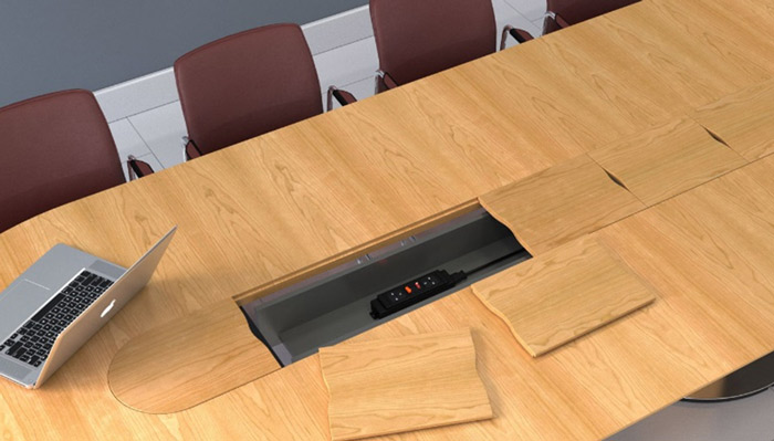 Terrific Boardroom Tables Conference Room Furniture Pure Office Home Remodeling Inspirations Genioncuboardxyz