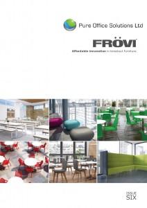 Frovi Range