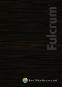 Fulcrum Range