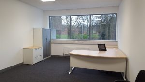 Guhring Limited Project - Office