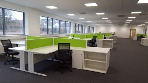Guhring Limited Project - Open Office