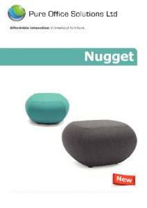 Nugget Seat