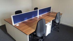 Rehability UK - Desks and Seating