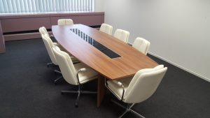 Rehability UK - Boardroom Furniture