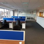 Rehability UK - Open Office Fit Out