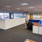 Rehability UK - Office Desks