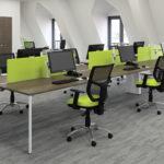 Desks- Green Seating