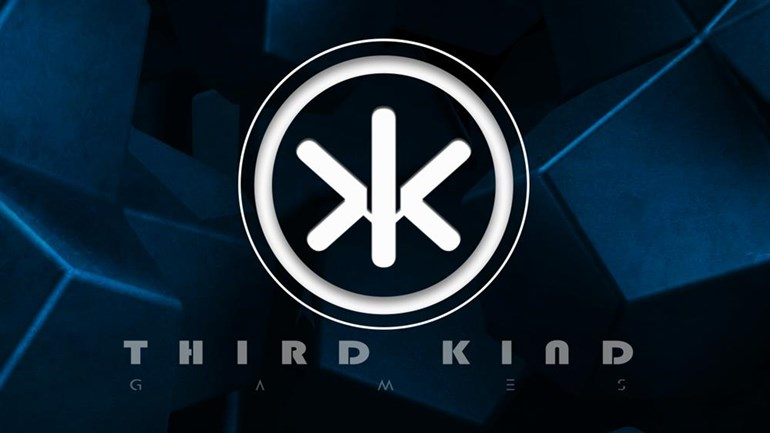 Third kind games