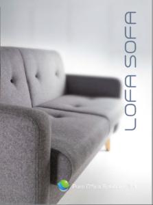 Lofa Sofa