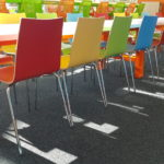 Orn Vibe Canteen Chairs