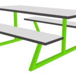 Nova Bench Set
