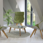 Sven Ligni lounge seating