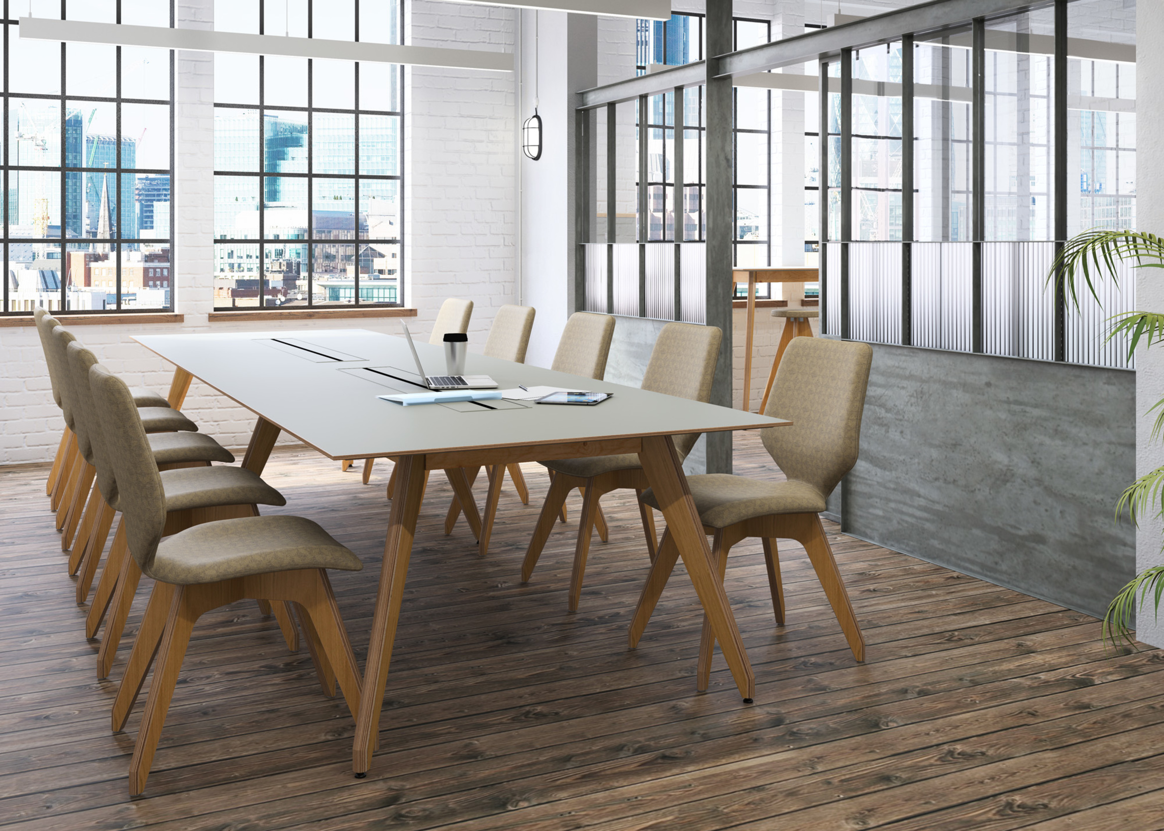 Ligni Conference Table