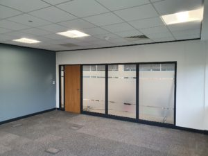 Pure Offices Manchester