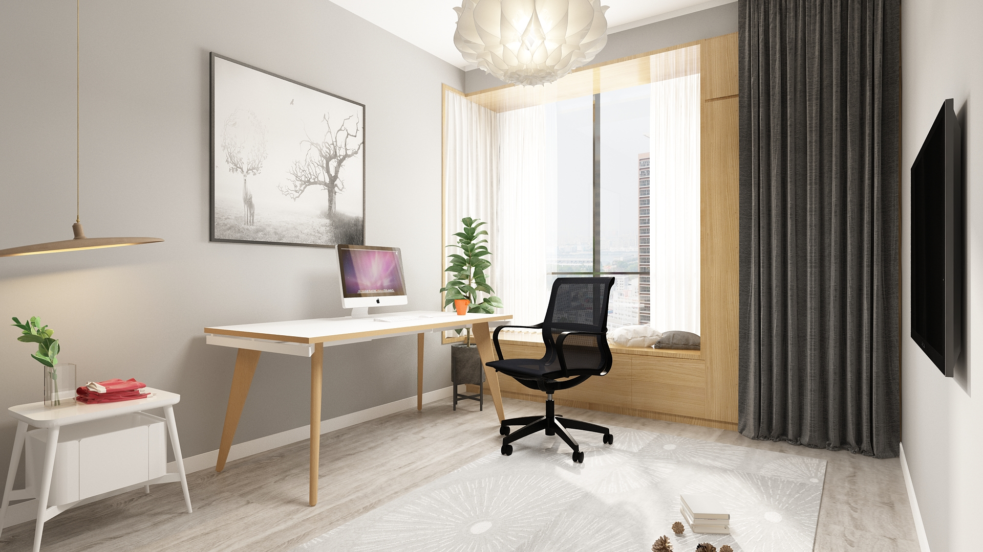 Space Saving Desks Furniture Solutions Pure Office Solutions