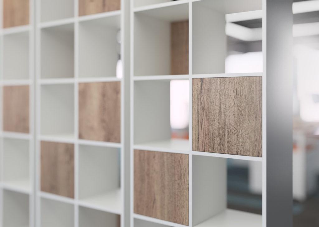 HiBox office storage