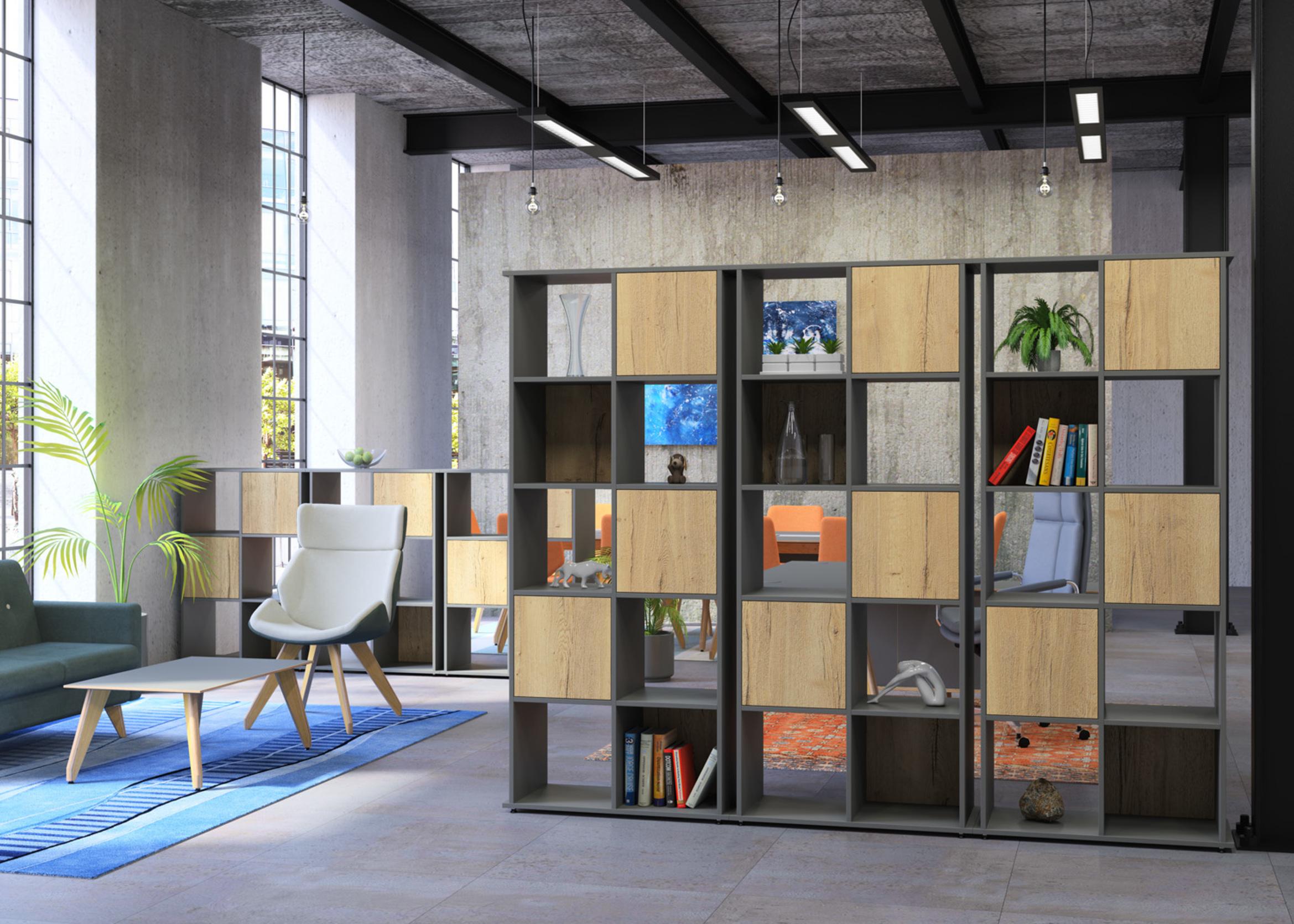 HiBox Storage