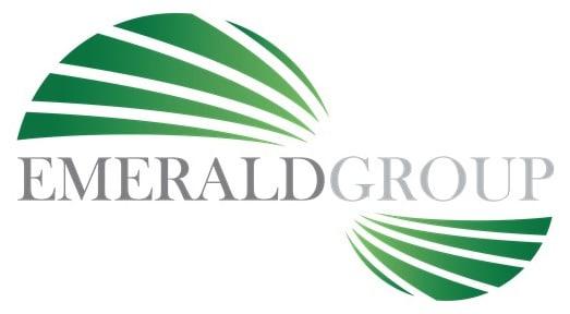 emerald group logo